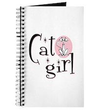 Cat Girl Journal