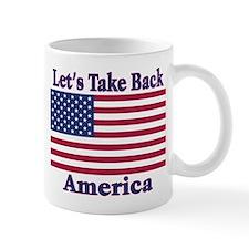 Take Back America Mug