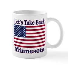 Take Back Minnesota Mug