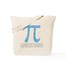 Pi 3.14 Tote Bag