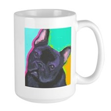 Fun Frenchie Mug