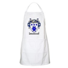Shannon Coat of Arms Apron