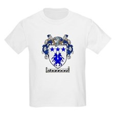 Shannon Coat of Arms Kids T-Shirt