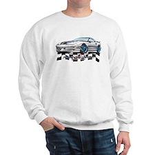 30th Anniv Trans Am Sweatshirt