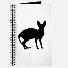 Sphinx cat Journal
