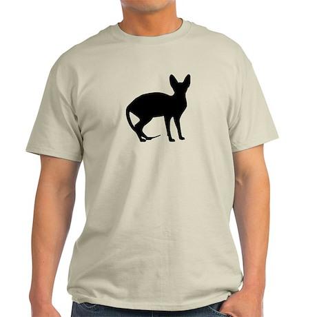 Sphinx cat Light T-Shirt