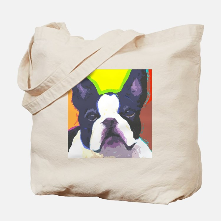 Frenchie Fun Tote Bag