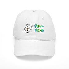 Bell Hog Baseball Cap