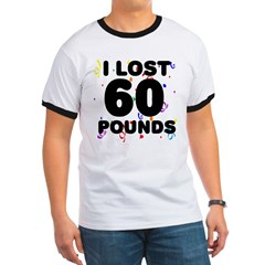 I Lost 60 Pounds! T
