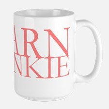 Yarn Junkie Large Mug