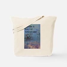 Depression Epidemic Tote Bag