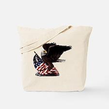 Eagle's America Tote Bag