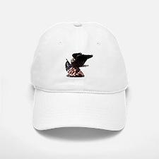 Eagle's America Baseball Baseball Cap