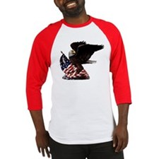 Eagle's America Baseball Jersey