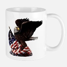 Eagle's America Mug