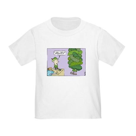 WTD Holiday - Megapickles Toddler T-Shirt