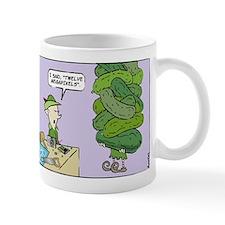 WTD Holiday - Megapickles Mug