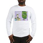 WTD Holiday - Megapickles Long Sleeve T-Shirt
