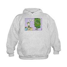 WTD Holiday - Megapickles Hoodie