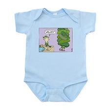 WTD Holiday - Megapickles Infant Bodysuit