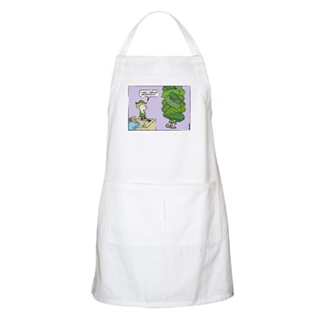 WTD Holiday - Megapickles Apron