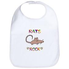 Rat Bib