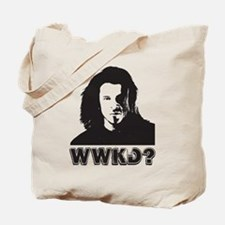 Leverage WWKD Tote Bag