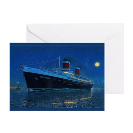 Exclusive! George Gaadt Holid Greeting Cards (Pk o