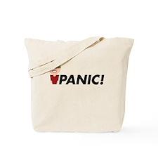 Palin Panic Tote Bag