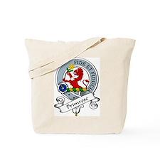 Primrose Clan Badge Tote Bag