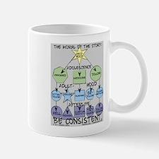 Life (and Afterlife) Mug