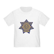 Harris County Sheriff T