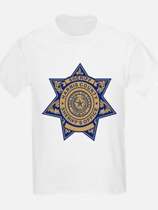 Harris County Sheriff T-Shirt