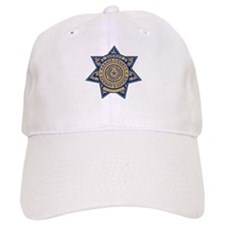 Harris County Sheriff Baseball Cap