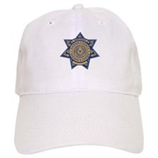 Harris County Sheriff Cap