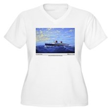"""New! """"SS United States"""" by Ja T-Shirt"""