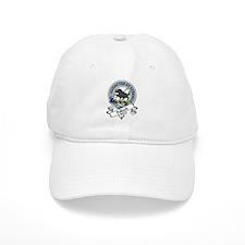 Pollock Clan Badge Baseball Cap