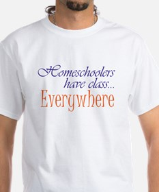 Unique Homeschooler Shirt