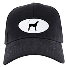 Plott Hound Baseball Hat