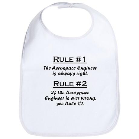 Aerospace Engineer Bib