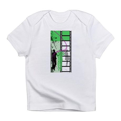Movie Maker Infant T-Shirt