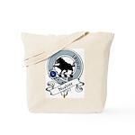 Nesbitt Clan Badge Tote Bag