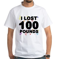 I Lost 100 Pounds! Shirt