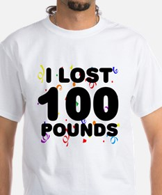 I Lost 100 Pounds! Shirt