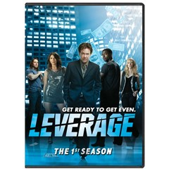 Leverage: Get Ready To Get Even