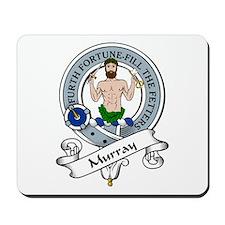 Murray Clan Badge Mousepad