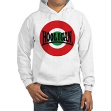 Italia Hooligan Jumper Hoody