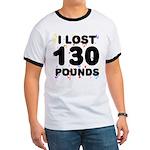 I Lost 130 Pounds! Ringer T