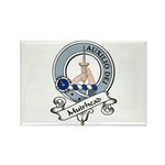 Muirhead Clan Badge Rectangle Magnet (10 pack)