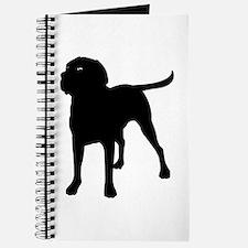 Perro de Presa Canario Journal